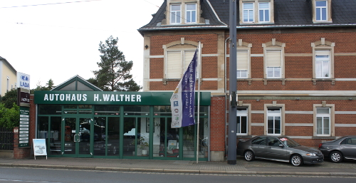 Autohaus Walther
